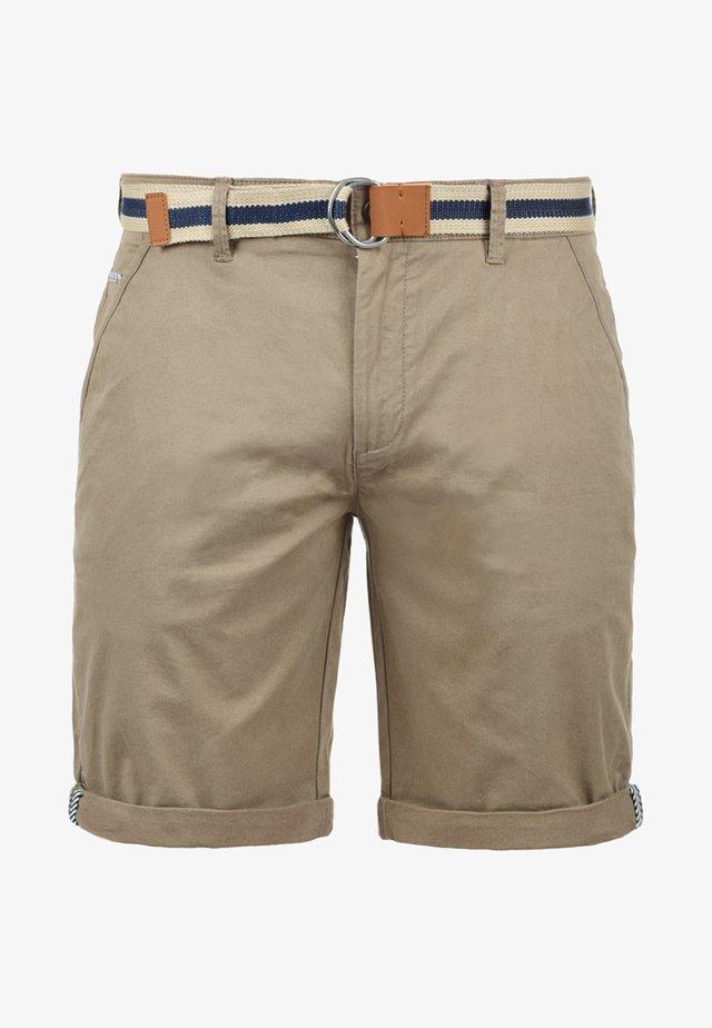 Monty - Shorts - dune