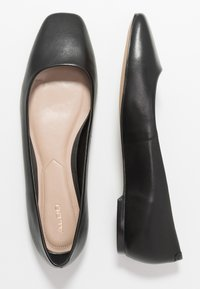 ALDO - BRIDGETTE - Ballerina - black - 3