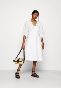 Pepe Jeans - NEILA - Day dress - mousse - 1