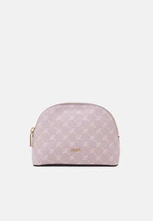 CORTINA MARISA COSMETIC POUCH - Wash bag - violet ice