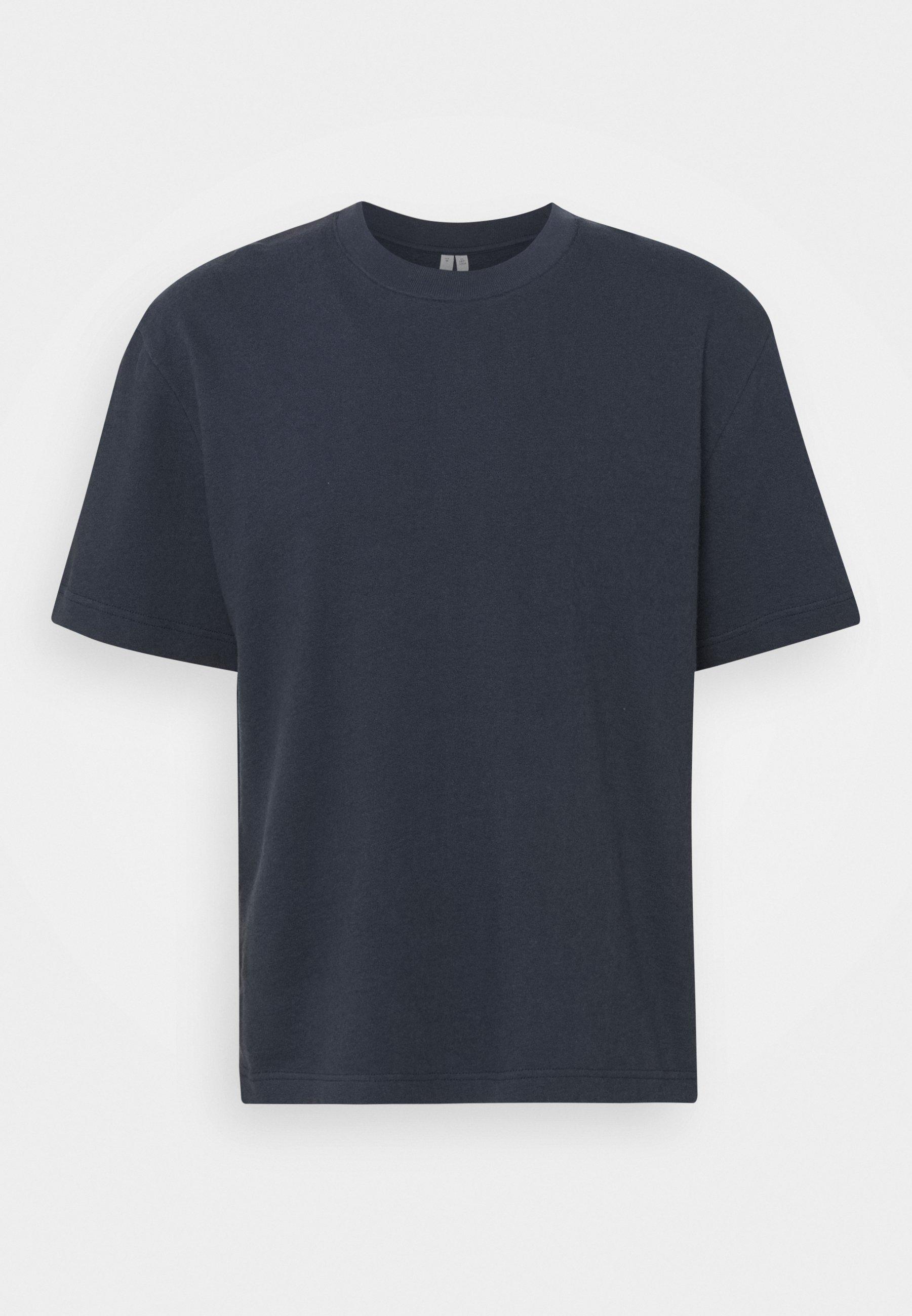 Uomo BASIC TOWELLING T-SHIRT - T-shirt basic