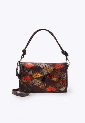 ENVELOPE GOGH - Torba na zakupy - brown