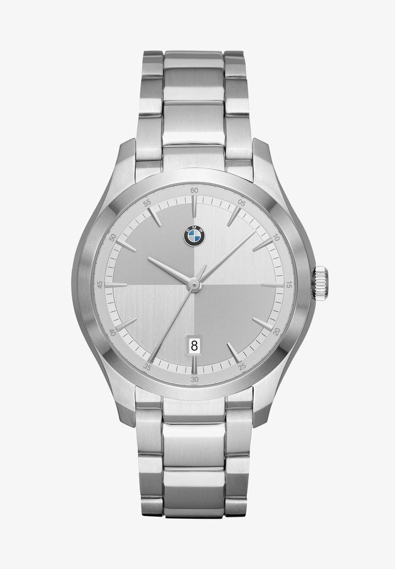 BMW - Montre - silver