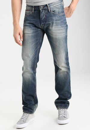 ORIGINAL RYAN PEB - Jeans Straight Leg - penrose blue