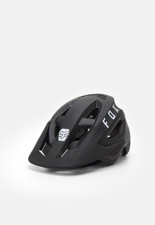 SPEEDFRAME HELMET UNISEX - Helmet - black