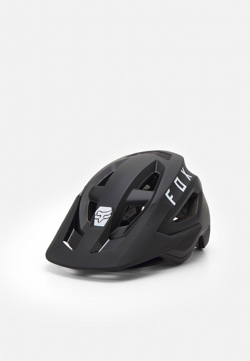 Fox Racing - SPEEDFRAME HELMET UNISEX - Helm - black