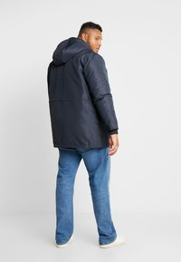 Only & Sons - ONSMARTIN - Vinterfrakker - dark navy - 2