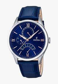 Festina - Watch - blau - 0