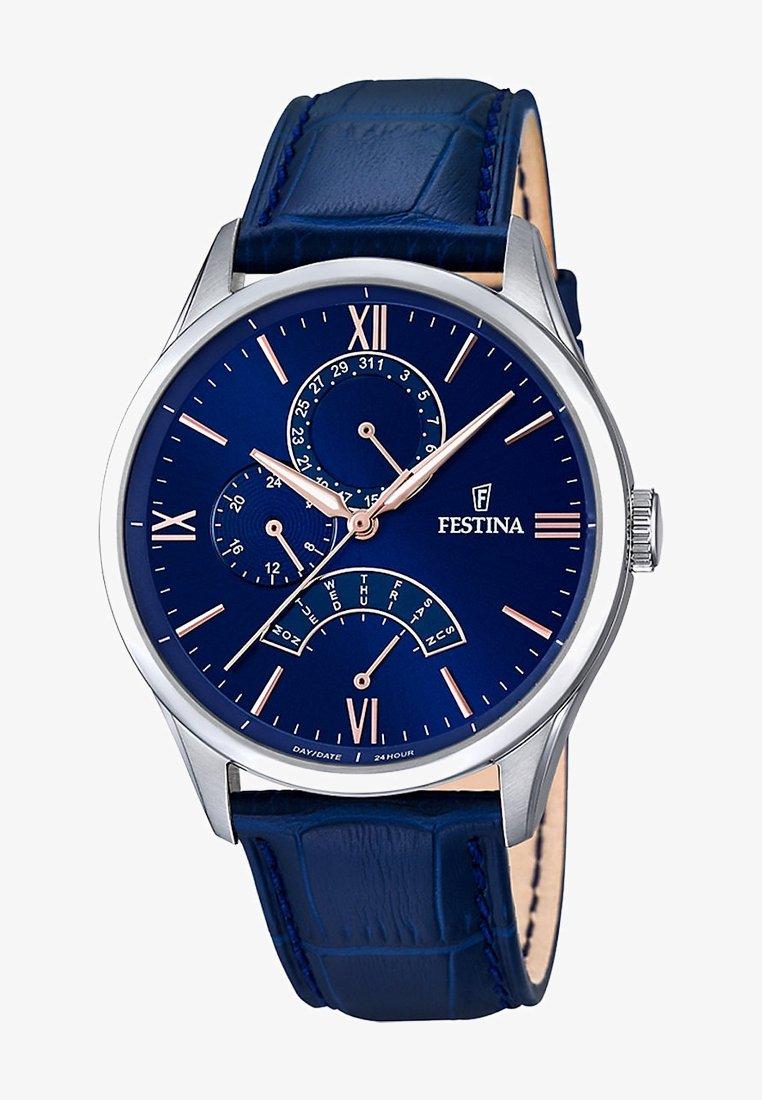 Festina - Watch - blau