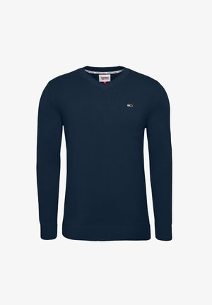 ESSENTIAL - Pullover - twilight navy