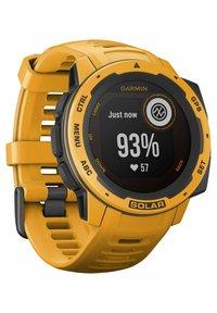 Garmin - Smartwatch - gelb - 1