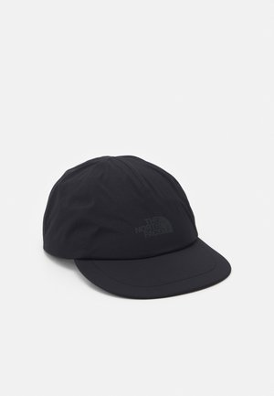 CITY CRUSH FUTURELIGHT HAT UNISEX - Lippalakki - black