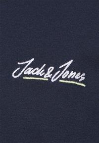 Jack & Jones - Basic T-shirt - navy - 2