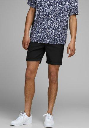 CONNOR - Shorts - black