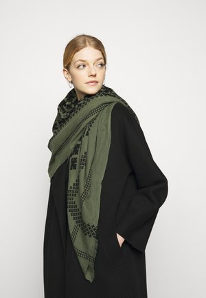 JULIET - Foulard - clover green