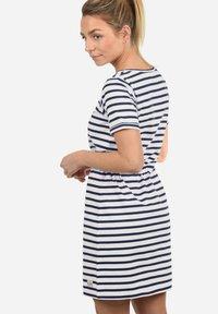 Blendshe - ENA - Jersey dress - mood indigo - 2