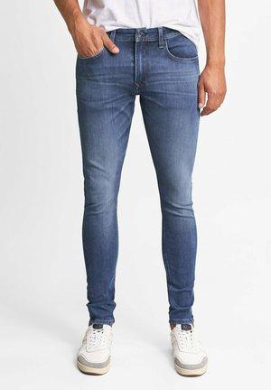 KURT SUPER - Jeans Skinny Fit - blau