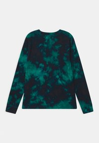 Abercrombie & Fitch - PRIMARY COZY CREW - Long sleeved top - green - 1