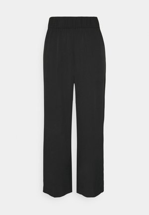 MIZONI - Trousers - black