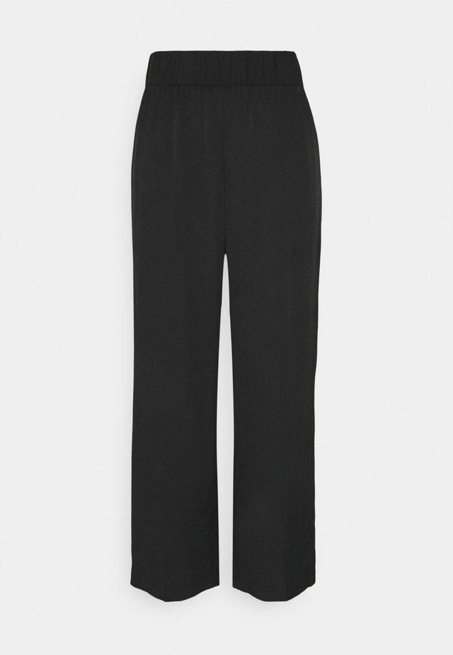MIZONI - Trousers - black