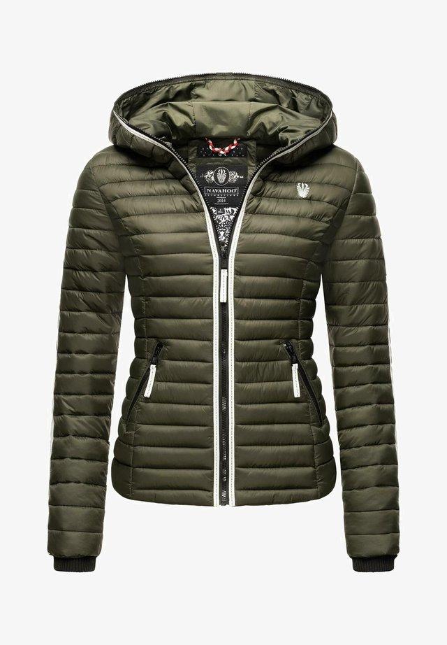 KIMUK PRC - Light jacket - olive
