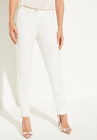 comma - Trousers - white - 0