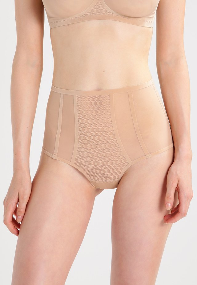 SECOND SKIN  - Briefs - skin