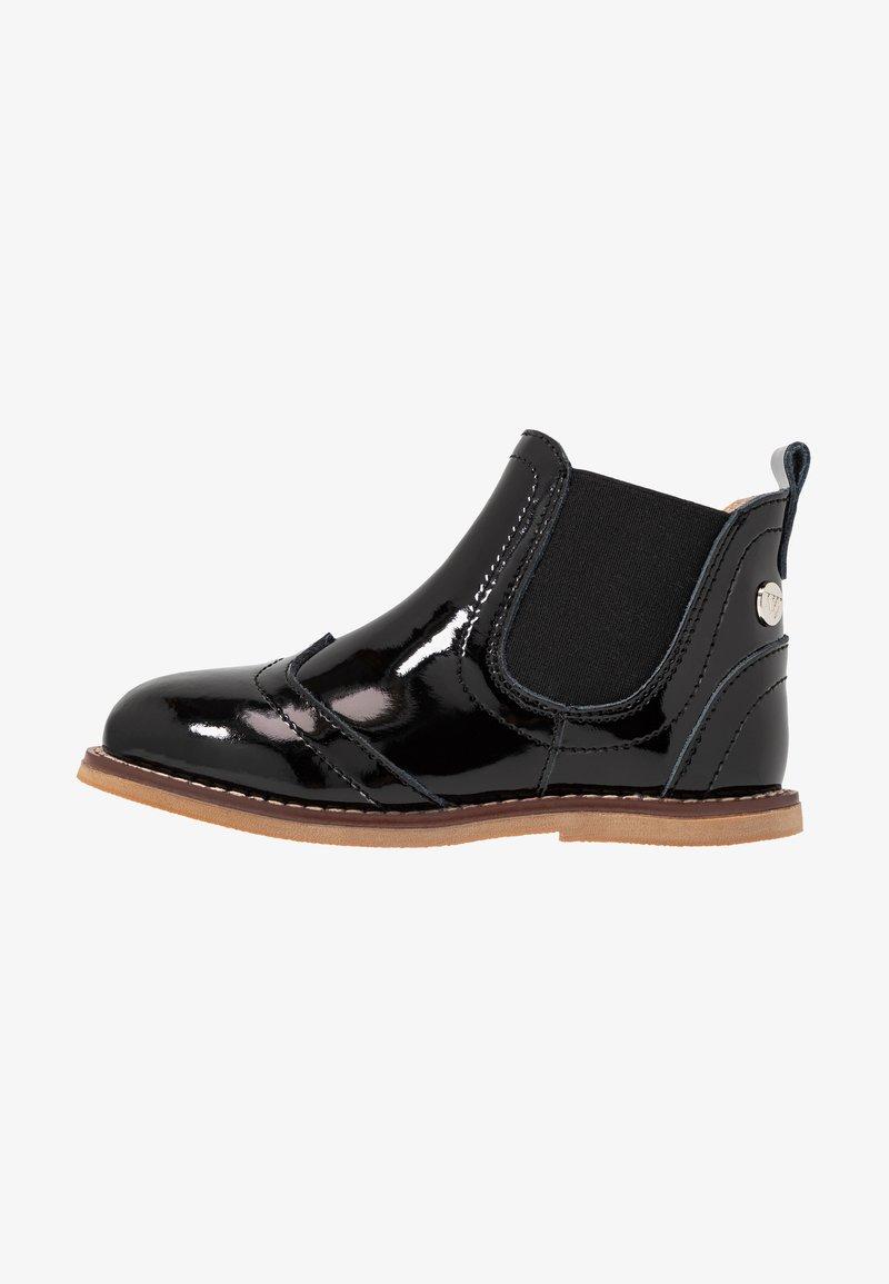 Walnut - BURROW - Classic ankle boots - black