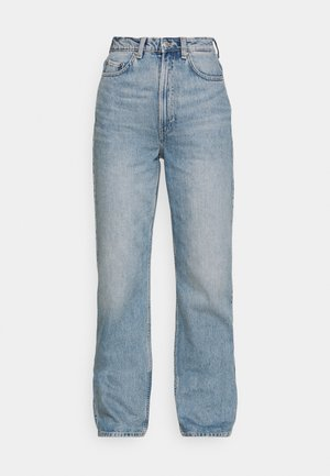 ROWE WIN - Jeans a sigaretta - verona blue