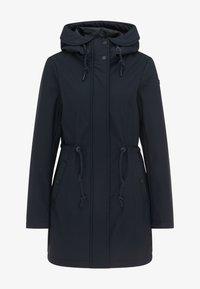 DreiMaster - Winter coat - nachtblau - 4