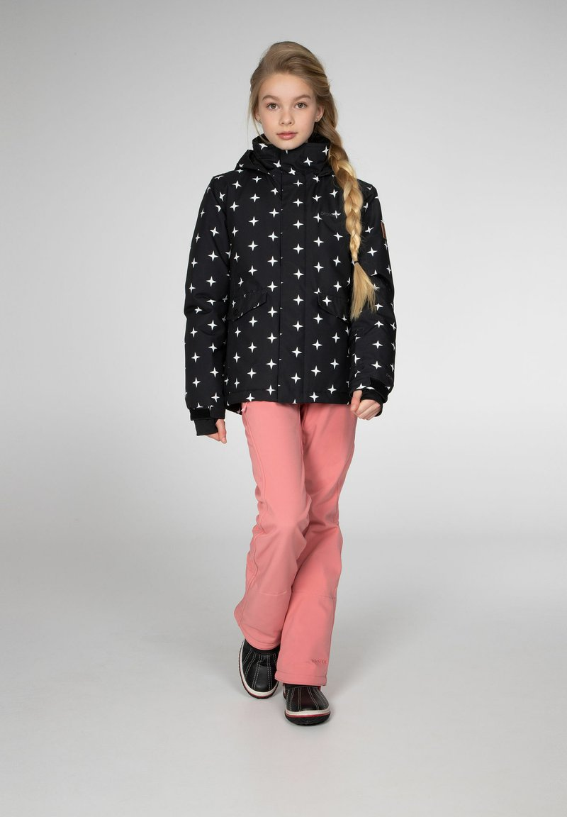 Protest - MIA JR  - Ski jacket - true black