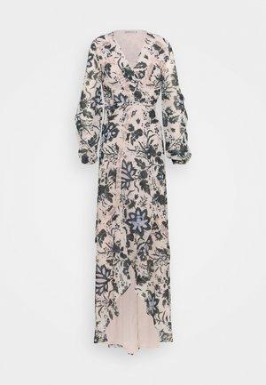 TILDA - Maxi dress - pink