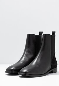 Zign - Bottines - black - 4