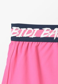 BIDI BADU - GREY TECH - Sportovní kraťasy - pink/dark blue - 5