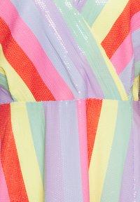 Olivia Rubin - IMOGEN DRESS - Maxikleid - fall stripe - 2