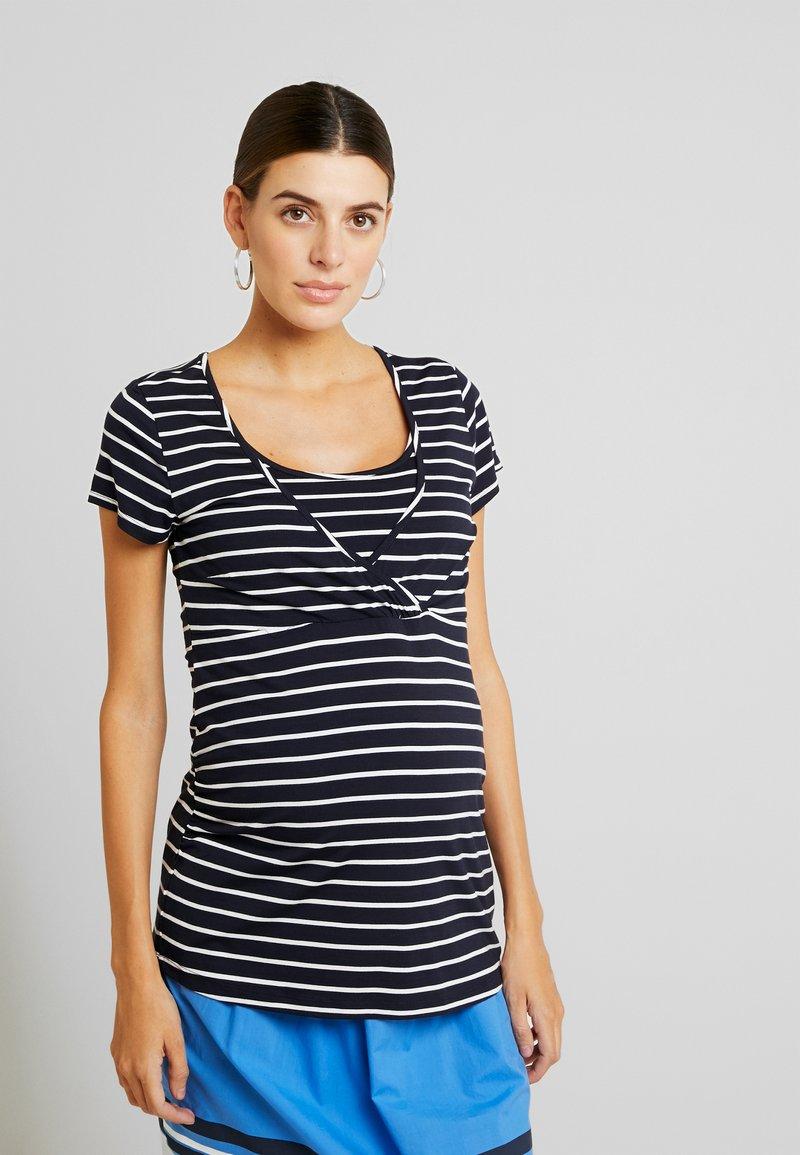 bellybutton - T-shirt print - dark blue