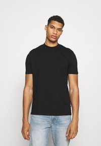 Zign - UNISEX - T-shirt basic -  black - 0