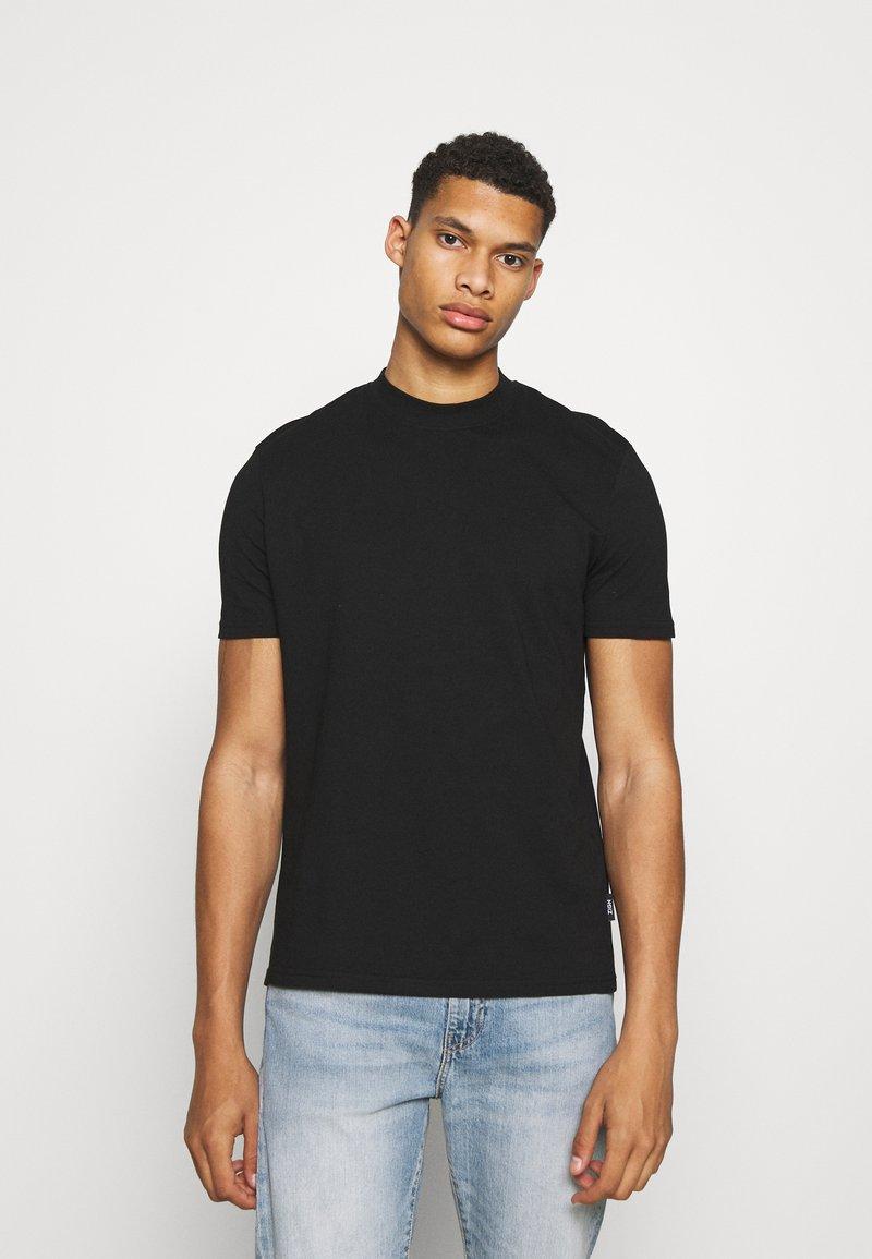 Zign - UNISEX - T-shirt basic -  black