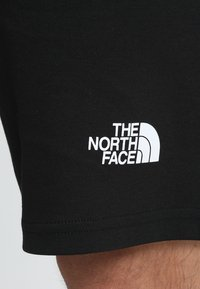 The North Face - MENS GRAPHIC SHORT  - Sports shorts - black - 6