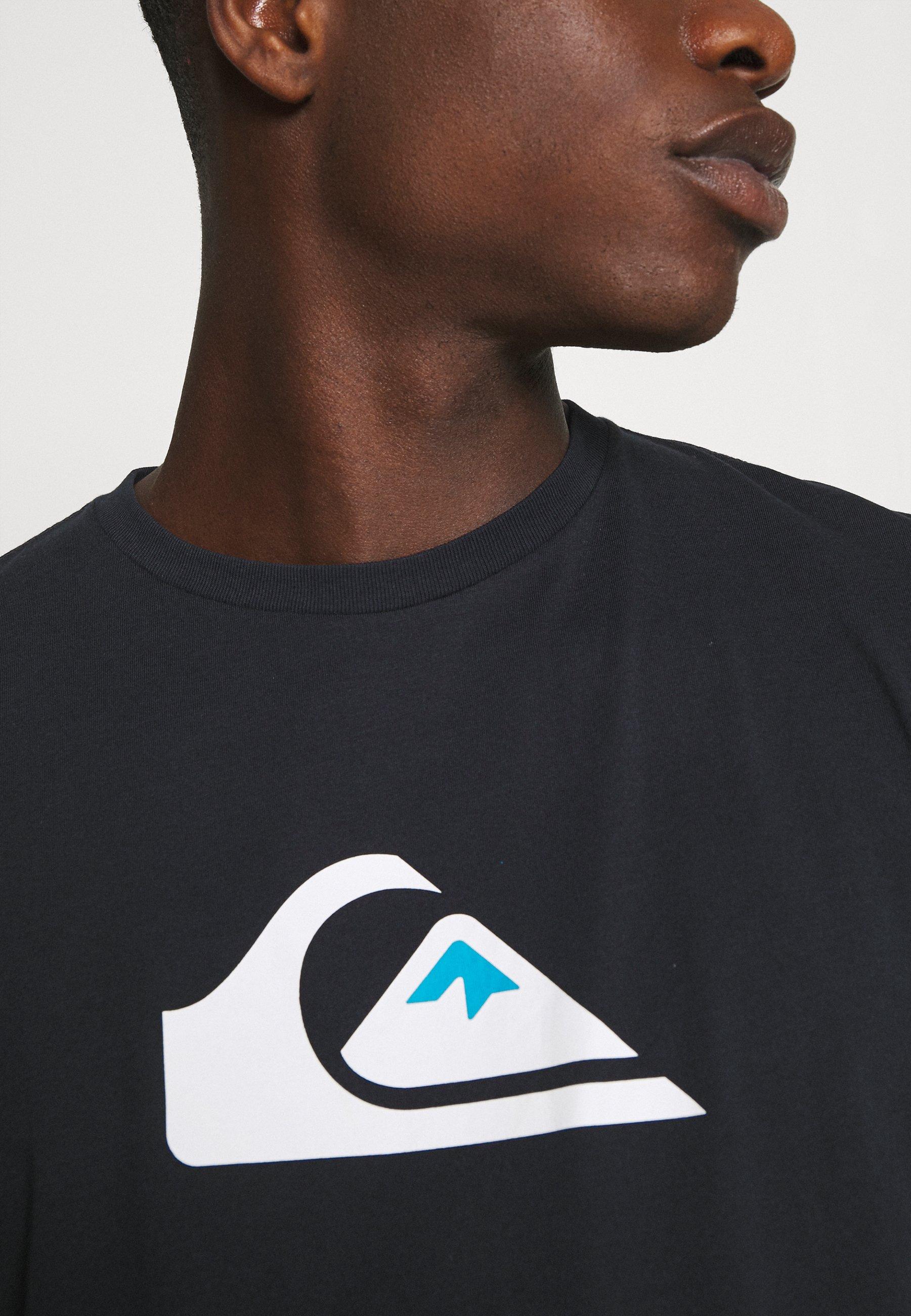 Men COMP LOGO - Print T-shirt