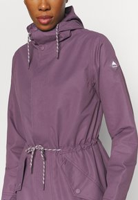 Burton - SADIE  - Parka - dusk purple - 4