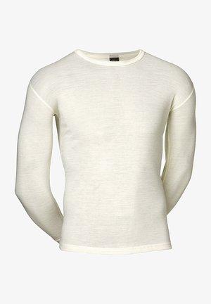 Undershirt - cream