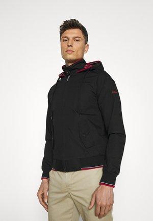 JAGGER - Summer jacket - noir