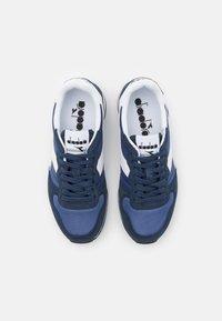 Diadora - Zapatillas - insignia blue/true navy - 3