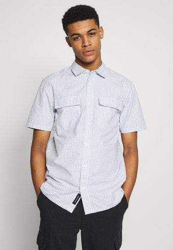 DEVON  - Shirt - white