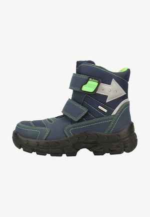 Winter boots - atlantic/apple 7201