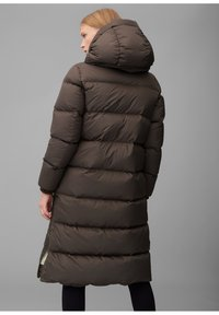 Marc O'Polo - Down coat - dark chocolate - 2