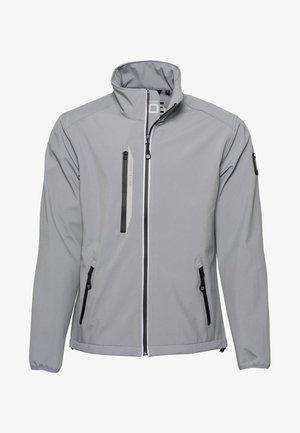 HALYARD - Outdoor jacket - grey