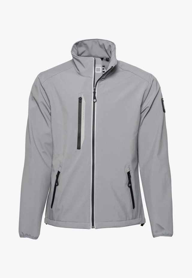 HALYARD - Outdoor jacket - grey