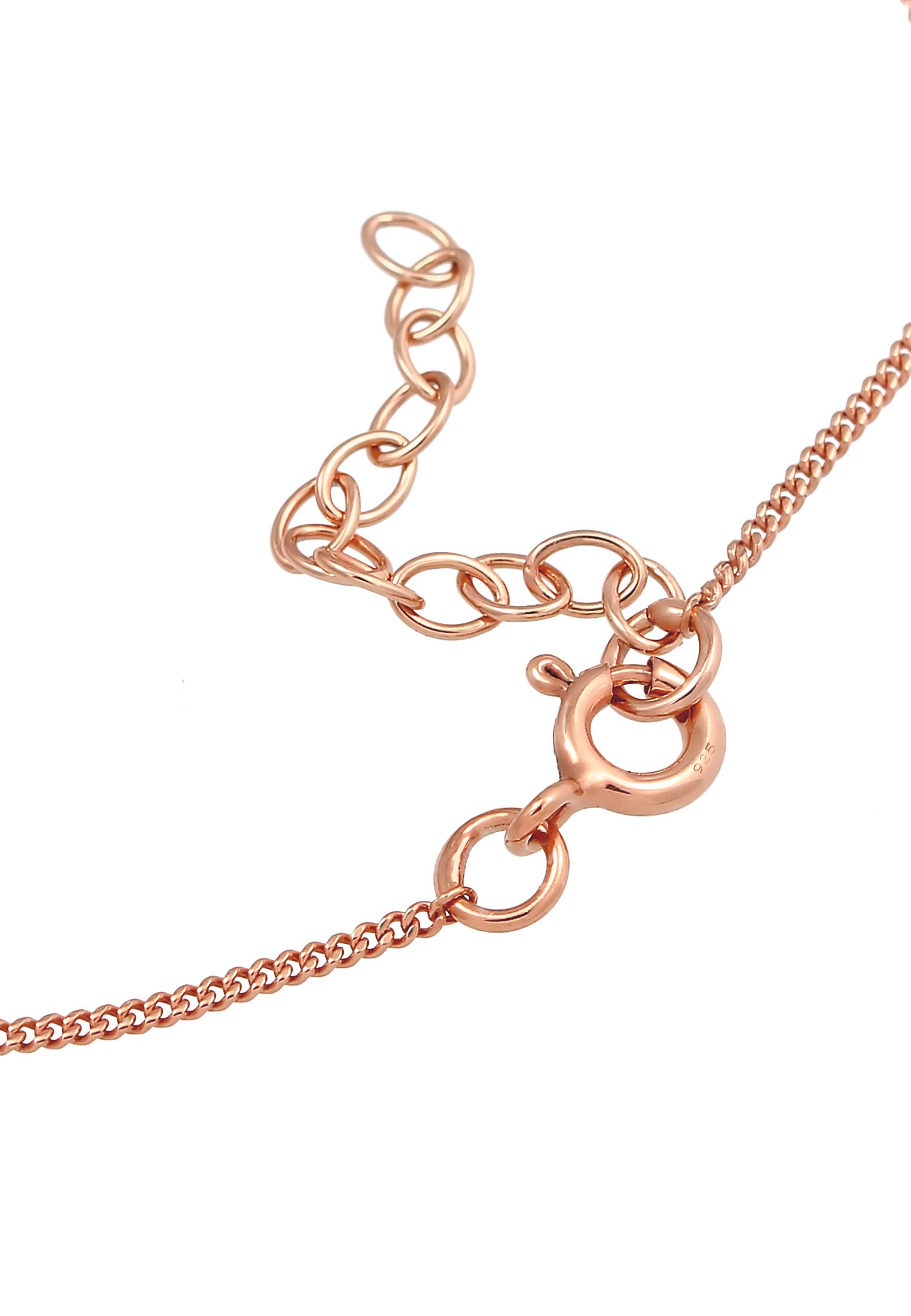 Elli Infinity - Armband Rose Gold-coloured/roségoldfarben